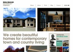 janeduncanarchitects.co.uk