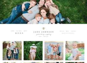 janejohnsonphotography.com