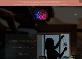 janelfoo.com
