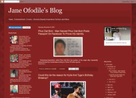 janeofodile.blogspot.com