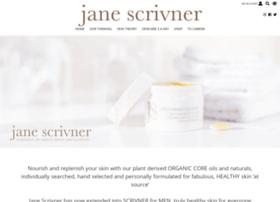 janescrivner.com