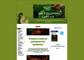 janesdeliciousgarden.com