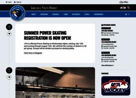 janesvilleyouthhockey.com
