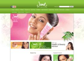 janet-ayurveda.com