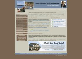 janetburchfield.com