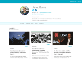 janetburns.contently.com
