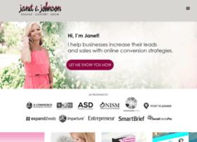 janetejohnson.com