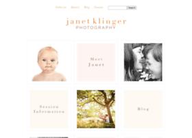 janetklinger.com