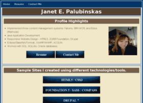 janetpal.com