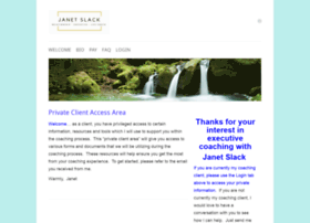 janetslack.coachesconsole.com