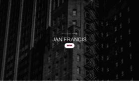 janfrancis.com