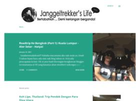 janggeltrekking2.blogspot.com