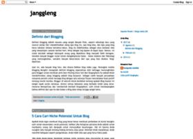 janggleng.blogspot.com