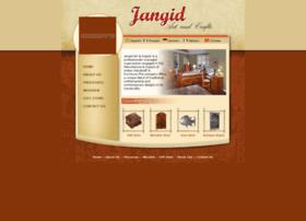 jangidart.com