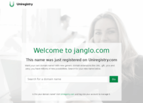 janglo.com