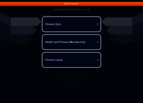 jangohealthandfitness.co.uk