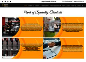 jangrachemicals.com