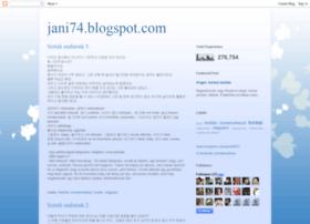 jani74.blogspot.com