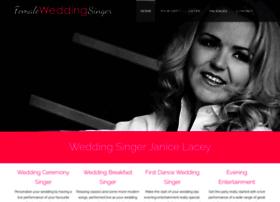 janicelacey.com