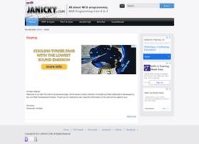janicky.com