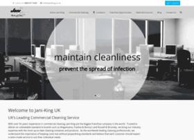 janiking.co.uk