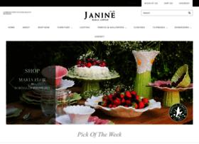 janine.com.my