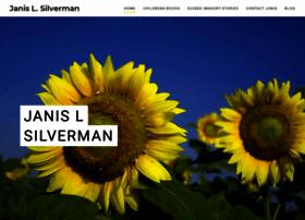 janislsilverman.com