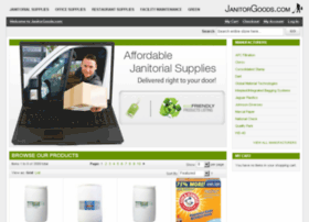 janitorgoods.com