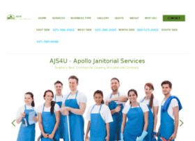 janitorial-service-northwest.com