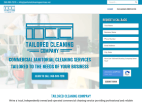 janitorialcleaningservices.net