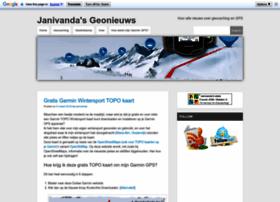 janivanda.nl