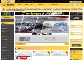 janjapan.com