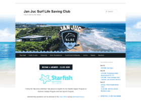 janjucsurfclub.com.au