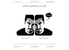 janks.co.za