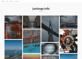 janlange.info