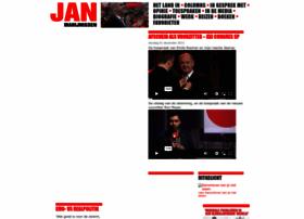 janmarijnissen.nl