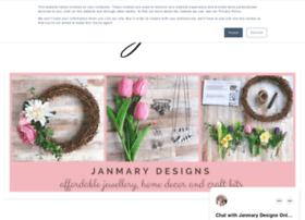 janmarydesigns.com
