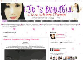 jannahmarielopez.blogspot.com