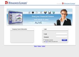 janney.financelogix.com