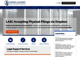 janneyandjanney.com