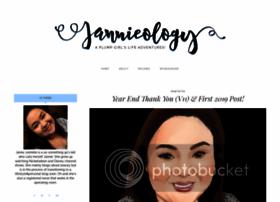 jannieology.blogspot.com