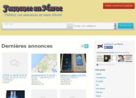 jannonceaumaroc.com