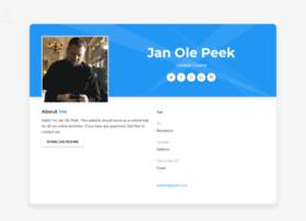 janolepeek.com