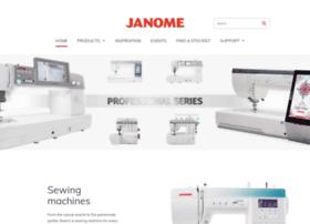 janome.com.au