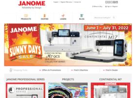 janomespecials.com