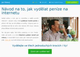 janpaleny.com
