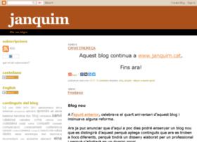 janquim.blogspot.com