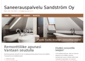 jansandstrom.fi