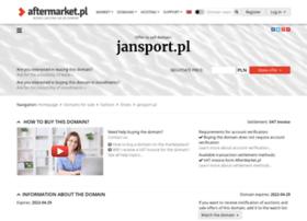 Jansport.pl