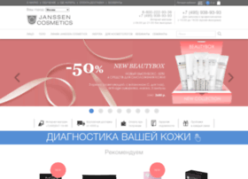 janssen-beauty.ru